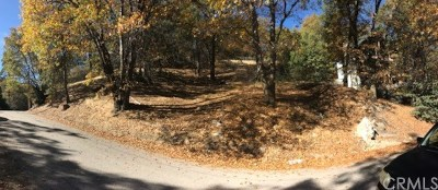 Crestline Residential Lots & Land For Sale: Edelweiss Drive