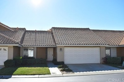 Banning CA Condo/Townhouse For Sale: $195,000