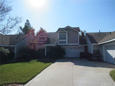Rancho Cucamonga Single Family Home For Sale: 12309 Wintergreen Street