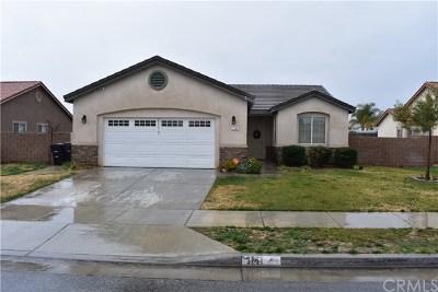 Hemet Single Family Home For Sale: 1141 Sunset Cliffs Avenue