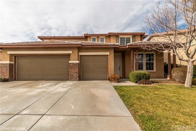 Victorville Single Family Home For Sale: 14946 Sorrel Road