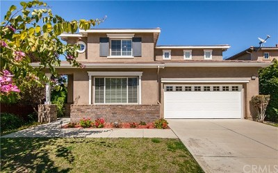 Redlands Single Family Home For Sale: 1595 Silver Cup Court
