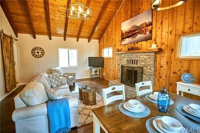 Crestline Single Family Home For Sale: 355 Hartman Circle