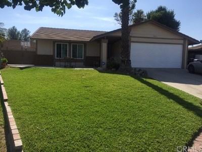 San Bernardino Single Family Home For Sale: 2379 La Salle Avenue
