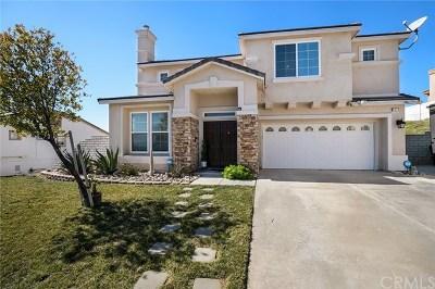 San Bernardino Single Family Home For Sale: 6820 N Melvin Avenue