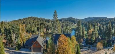 Lake Arrowhead Single Family Home For Sale: 26723 Modoc Lane
