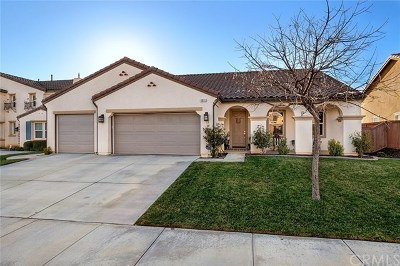 Beaumont Single Family Home For Sale: 1011 Violet Court