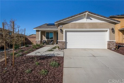 Beaumont Single Family Home For Sale: 1511 Asteroid Way