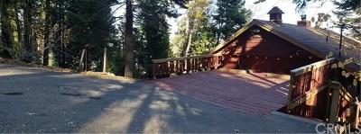 Lake Arrowhead Rental For Rent: 501 Wellsley Drive