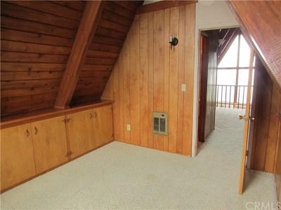 Lake Arrowhead Rental For Rent: 1235 Klondike Drive