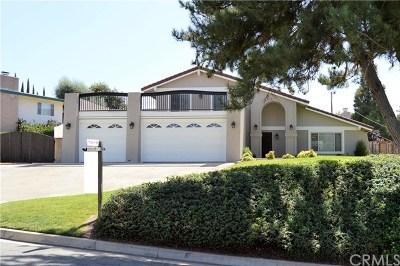 Yucaipa Single Family Home For Sale: 11346 Acropolis Drive