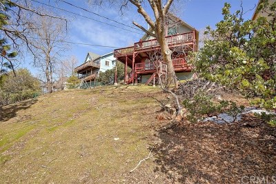 Lake Arrowhead Single Family Home For Sale: 1171 Grass Valley Road