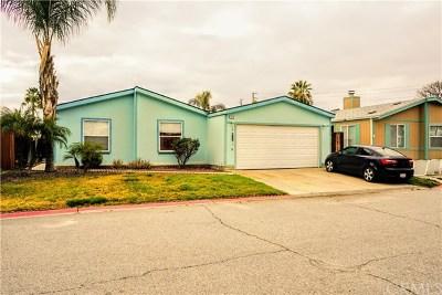 Colton Single Family Home Active Under Contract: 700 E Washington Street #212