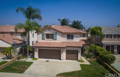 Rancho Cucamonga Single Family Home For Sale: 11988 Huntley Drive