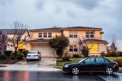 Yucaipa Single Family Home For Sale: 33645 Wild Horse Way