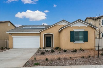 Beaumont Single Family Home For Sale: 36640 Sevilla Way