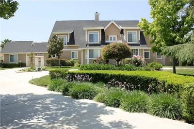 Redlands Single Family Home For Sale: 26983 Pilgrim Road