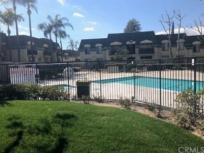 San Bernardino Condo/Townhouse For Sale: 149 W 6th Street #7