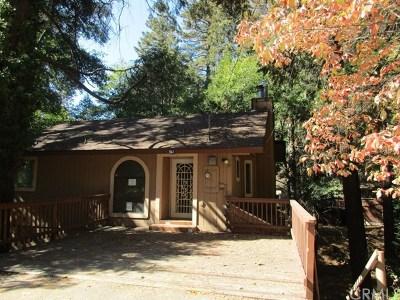 San Bernardino County Single Family Home For Sale: 944 Balfrin Drive