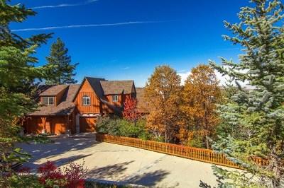 Lake Arrowhead Single Family Home For Sale: 576 Cumberland Drive