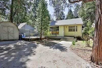 Crestline Single Family Home For Sale: 606 Leafy Lane