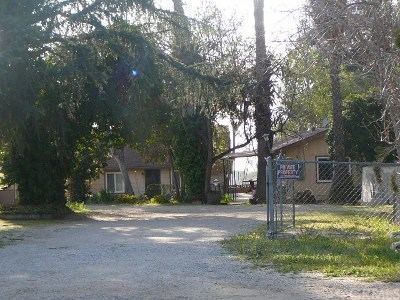 Yucaipa Multi Family Home For Sale: 13000 Holmes Street