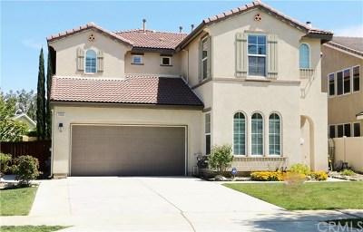 Redlands Single Family Home For Sale: 1980 Colorado Street