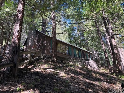 Lake Arrowhead Single Family Home For Sale: 740 Cottage Grove Road