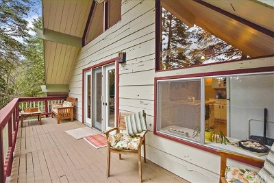 Lake Arrowhead Single Family Home For Sale: 875 Brentwood Drive