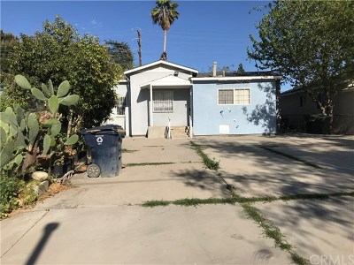 Redlands Single Family Home For Sale: 935 Tribune Street