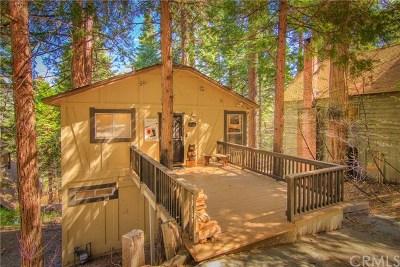 Lake Arrowhead Single Family Home For Sale: 28450 Altamont Court