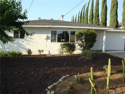 Yucaipa Single Family Home For Sale: 33916 Avenue I