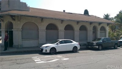 Highland Commercial For Sale: 6956 Palm Avenue