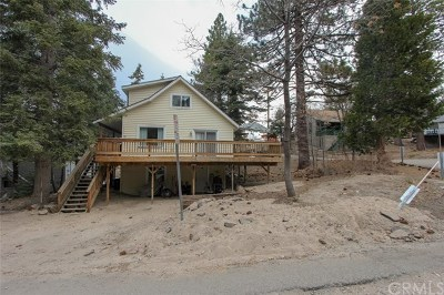 Green Valley Single Family Home For Sale: 33314 Falling Leaf Drive