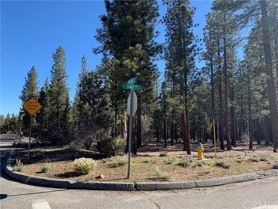 Arrowbear, Big Bear, Blue Jay, Cedar Glen, Cedarpines Park, Crestline, Lake Arrowhead, Running Springs Area, Rimforest, Twin Peaks, Wrightwood Residential Lots & Land For Sale: 994 Wilderness Drive Drive