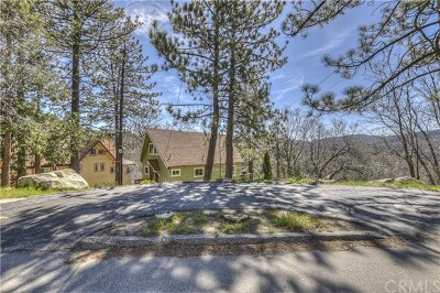 Lake Arrowhead Single Family Home For Sale: 28779 Zion Drive