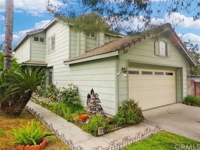 Loma Linda Single Family Home For Sale: 11410 Cardiff
