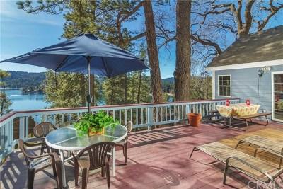 Lake Arrowhead Single Family Home For Sale: 842 Wild Rose Circle
