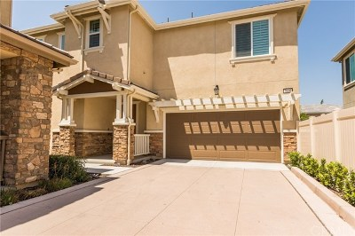 Highland Condo/Townhouse For Sale: 7930 Sunflower Street