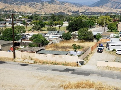 San Bernardino Residential Lots & Land For Sale: 3785 N Pershing Avenue