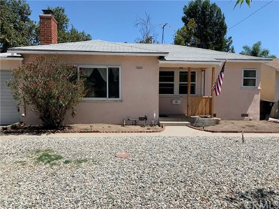 Burbank Single Family Home For Sale: 1826 N Maple Street