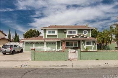 Rialto Single Family Home For Sale: 1144 N Glenwood Avenue