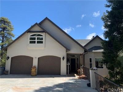 Lake Arrowhead Single Family Home For Sale: 191 S Fairway Drive