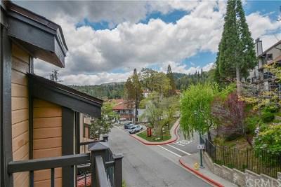 Lake Arrowhead Condo/Townhouse For Sale: 1 Village Bay No 2 #G