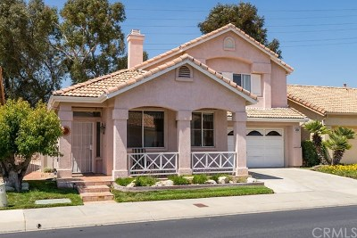 Banning Single Family Home For Sale: 5945 Turnberry Drive