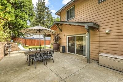 Crestline Single Family Home For Sale: 120 Bambi Trail