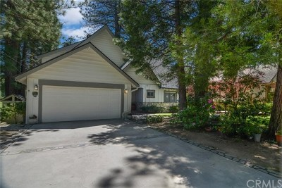 Lake Arrowhead Single Family Home For Sale: 483 Riviera Drive