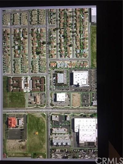 Hemet Residential Lots & Land For Sale: 325 Sanderson