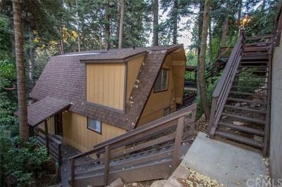 Lake Arrowhead Single Family Home For Sale: 745 Oakmont Lane