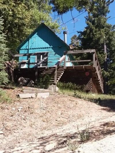 Twin Peaks Single Family Home For Sale: 372 Cedarbrook Drive